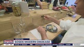 Soseki Modern Omakase