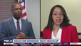 Race for Congress heats up in Central Florida