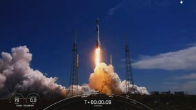 SpaceX launches 29th Starlink mission launch from Cape Canaveral