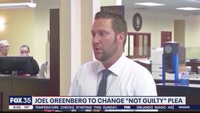 Legal expert weighs-in on report Joel Greenberg to change plea in federal court