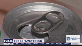 Study reveals concerns over excessive diet soda consumption