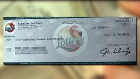 Clearwater council member's $1 million lottery ticket mistakenly thrown in trash by Publix worker