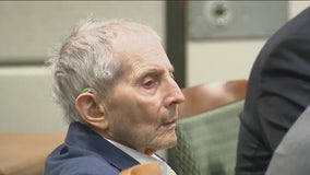 Robert Durst trial resumes after long delay