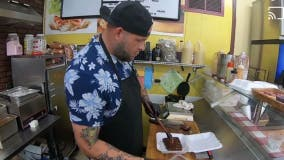 Orlando restaurants to hold fundraiser for family of late Git-N-Messy BBQ chef