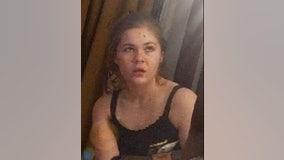 Missing 12-year-old Orlando girl found safe