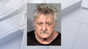 Man arrested in Las Vegas after stealing $41K from Volusia woman, deputies say