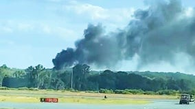 4 confirmed dead after helicopter crashes near Leesburg during training exercise