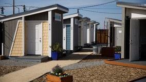 New Smyrna Beach considers modular homes aimed at addressing homelessness