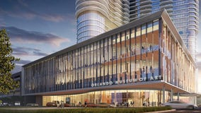 Orlando Museum of Art announces major exhibits, expansion to downtown tower
