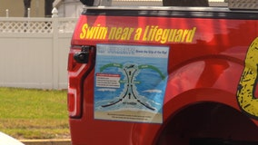 Volusia County Beach Safety recruiting summer lifeguards