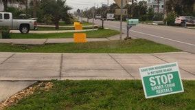 'Neighbor vs neighbor': Council to decide fate of short term rentals in Volusia