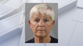 Haines City woman accused of stealing nearly $12K from victim with dementia
