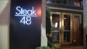 Steak 48 draws criticism on social media for $100 minimum, strict dress code