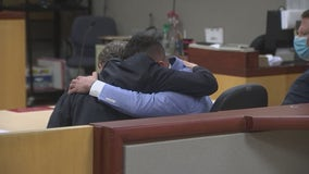 Jury acquits former Brevard County deputy accused of murder in alleged road rage incident