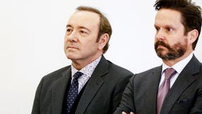 Judge orders Kevin Spacey accuser to identify himself to proceed