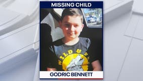 Missing 11-year-old Florida boy found safe, FDLE says