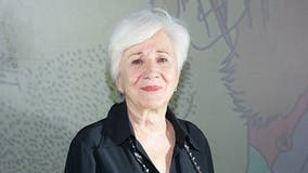 'Steel Magnolias' and 'Moonstruck' actress Olympia Dukakis dies at 89