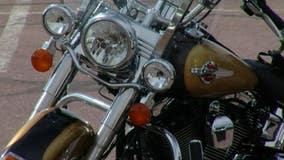 Colorado mom dies in motorcycle crash during memorial ride in honor of her late son