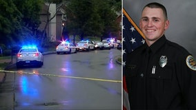Nashville gunman shot, ambushed police officer in 'setup call,' authorities say