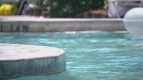 95-year-old man drowns in pool at DeLand home, police say