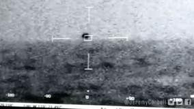 New footage allegedly shows US Navy ship 'swarmed' by UFOs