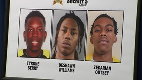 Video of gang members dancing on rival's grave led to series of Winter Haven shootouts, sheriff says
