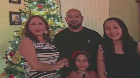 Florida mother deported in 2018 reunited with family just in time for Mother's Day