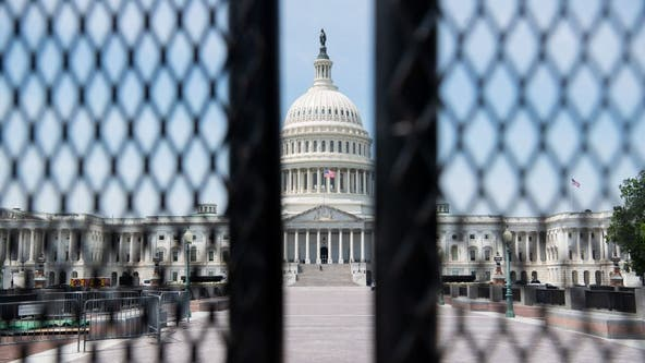 Amid threats to Congress members, House to vote on new security measure