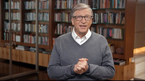 Bill Gates left Microsoft amid investigation into affair, according to report