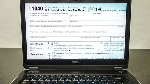 Tax Day is May 17: Last-minute tips and what to know about filing late