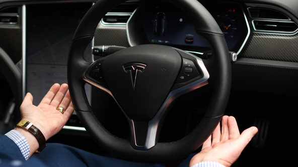 California DMV places Tesla's 'Full Self-Driving' under review