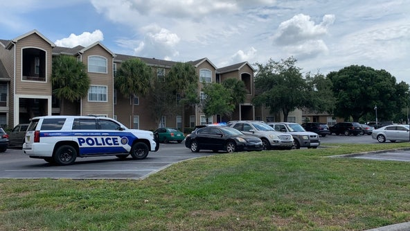 4-year-old injured after accidentally shooting gun, Orlando police say