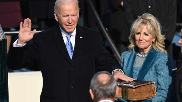 Biden tax returns: President and wife earned $607,336 in 2020, paid 25.9% in taxes
