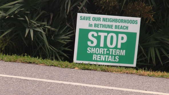 Volusia County council votes to keep short-term rental ordinance in place