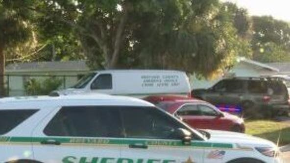 1 critical after fire tears through Cape Canaveral apartment