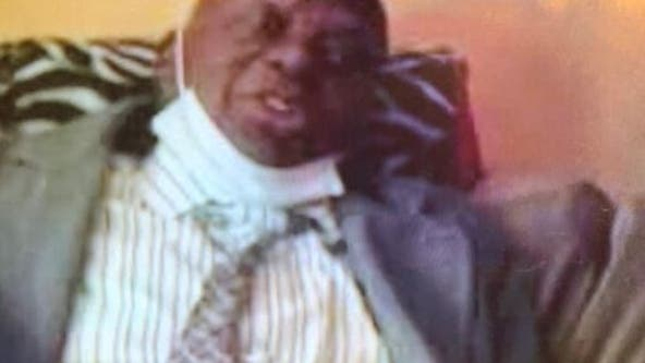 Deputies: Missing 95-year-old man last seen leaving for church Sunday