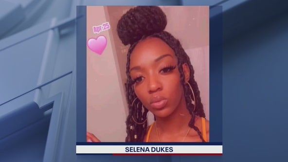 Young mom gunned down on Mother's Day weekend trying to help friend, police say