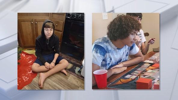 Sumter County deputies investigate murder of 2 Wildwood teens