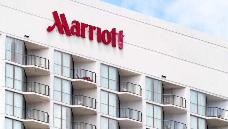 getty marriott