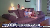 Some need to register online with IRS portal to receive child tax credit