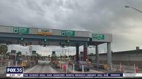 Florida Turnpike to go cashless