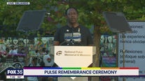 Pulse 5 Year Remembrance Ceremony: Orange County Mayor Jerry Demings