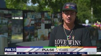 'Grief is always complicated': Pulse site brings comfort for some, pain for others