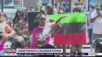 Juneteenth celebrated across the United States