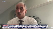 Volusia County Sheriff: Law enforcement is under attack