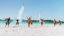 Paradise-like beach development coming to Orlando