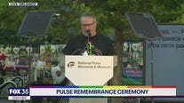 Pulse 5 Year Remembrance Ceremony: Mayor Buddy Dyer