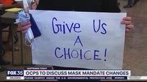 Orange County schools to discuss mask mandate changes