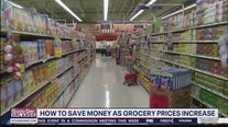 How to save money as grocery prices increase