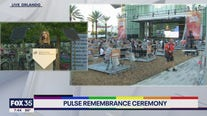 Pulse 5 Year Remembrance Ceremony: Pulse owner Barbara Poma